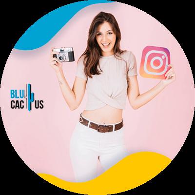 BluCactus - instagram