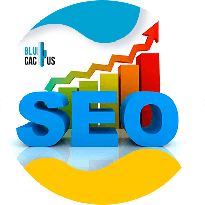 BluCactus - difference between a landing page and a website - seo