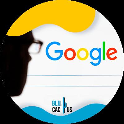 BluCactus - Google's monopoly - google