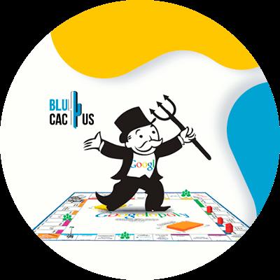 BluCactus - google monopoly