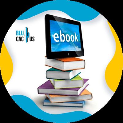 BluCactus - ebook