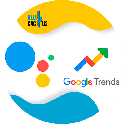 BluCactus - 7 SEO strategies for your fashion website - google trends