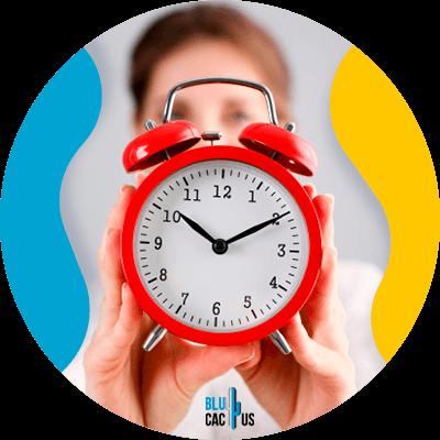 BluCactus - Time