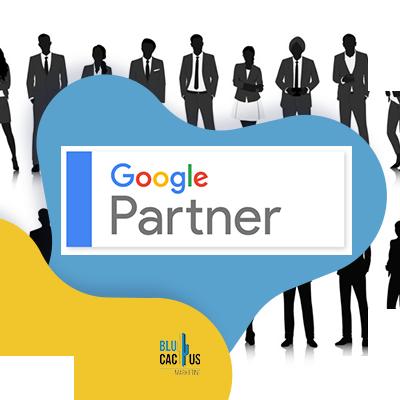 BluCactus - google partner