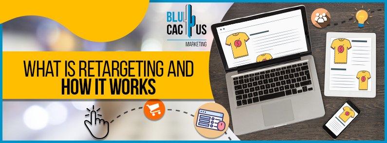BluCactus - Retargeting - title