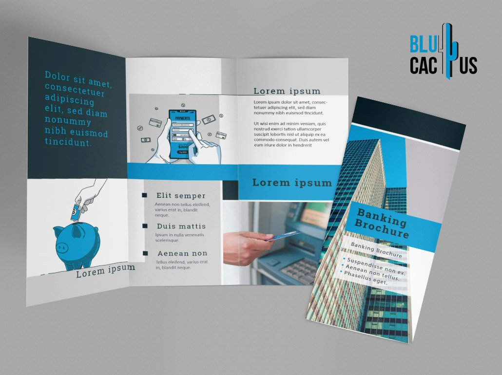 Commercial Banking Brochure