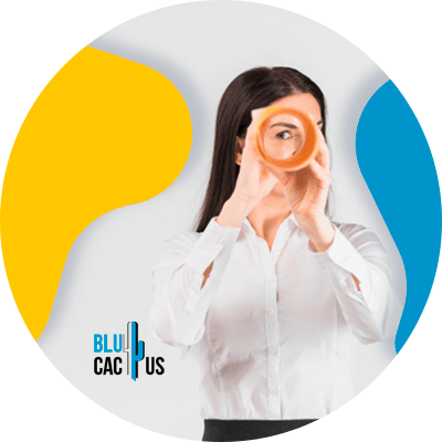 BluCactus - SMART objectives - people workinh