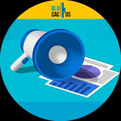 BluCactus - content marketing