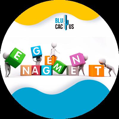 BluCactus - engagement