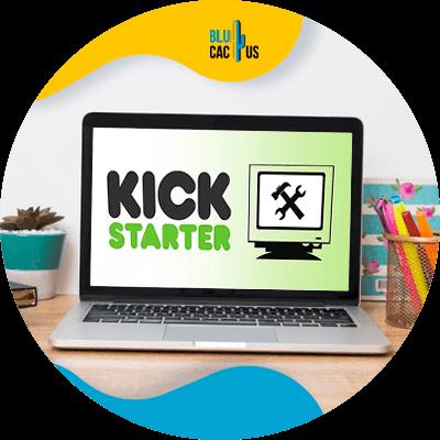 BluCactus -kick starter