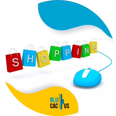 BluCactus - shopping