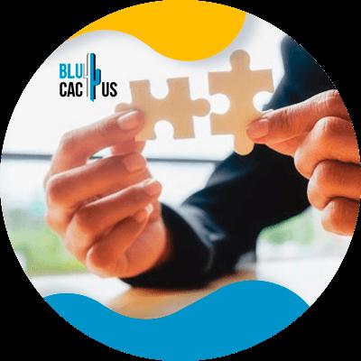 BluCactus - people workinh