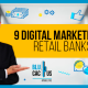 BluCactus - digital marketing strategies for retail banks - TITLE