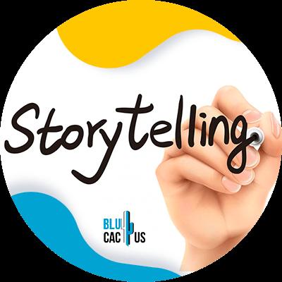 BluCactus -storytelling