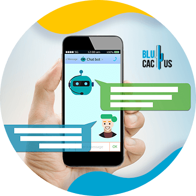 BluCactus - Marketing for the Pharmaceutical industry - chatbots