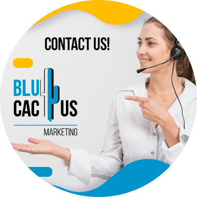 BluCactus - Marketing for the Pharmaceutical industry -cotact us
