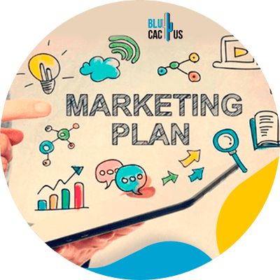 BluCactus - marketing plan
