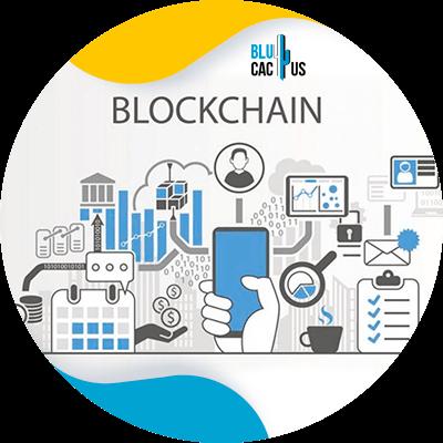 BluCactus - Marketing trends for insurance companies - blockchain