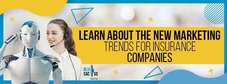 BluCactus - Marketing trends for insurance companies - title
