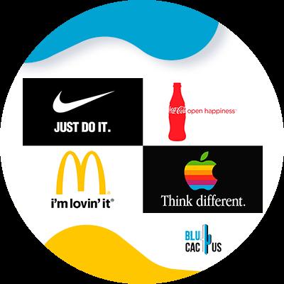 BluCactus - slogan