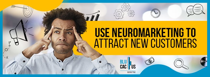 BluCactus - What is neuromarketing - title