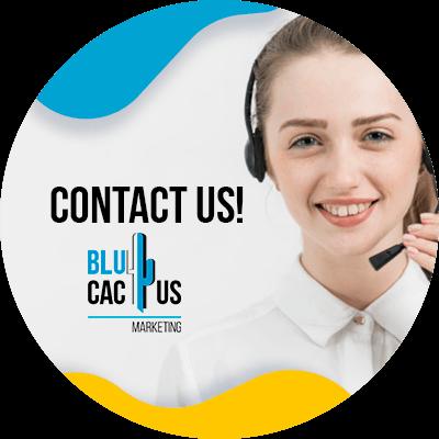 BluCactus - marketing strategies for doctors - cntact us