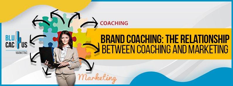 BluCactus -Brand coaching - title