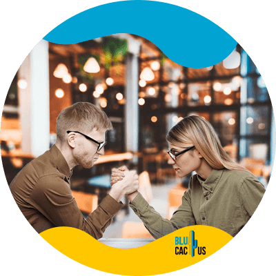 BluCactus - marketing strategies for restaurants - example of a restaurant