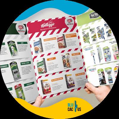 BluCactus - online store