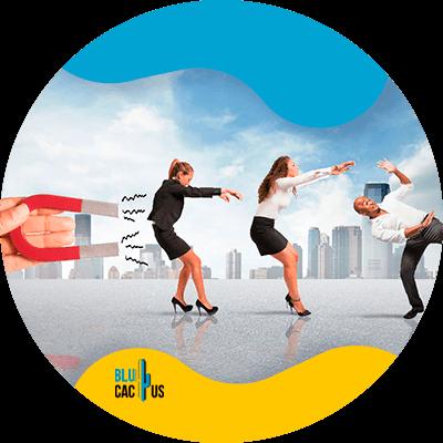 BluCactus - Inbound Marketing for finance - example of inbound marketing