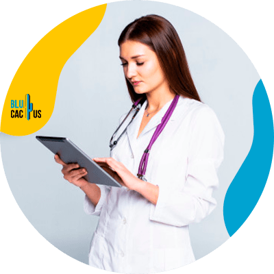 BluCactus - doctors working