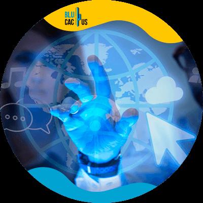 BluCactus - the navigation
