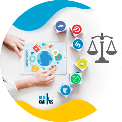 BluCactus - law firms - profesional person