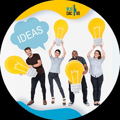 BluCactus -ideas