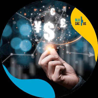 BluCactus - money