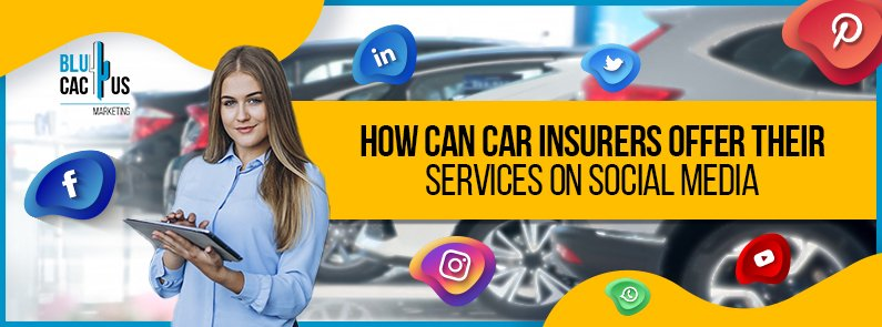BluCactus -car insurance services - title