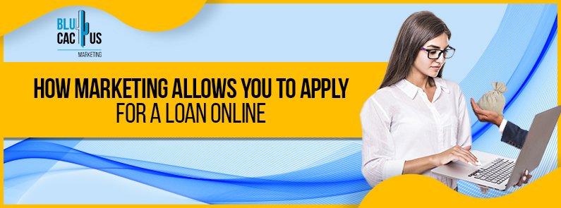 BluCactus - Online Loans - title