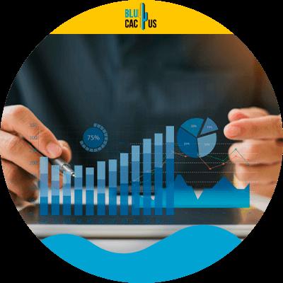 BluCactus - Shoe Marketing Strategies for 2021 - men working
