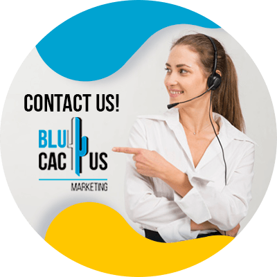 BluCactus - what is bounce rate? - important data
