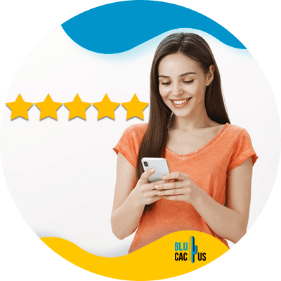 BluCactus - Provide the best user experience