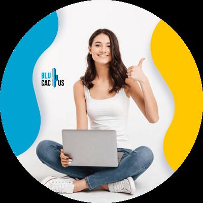 BluCactus - Guide on guest blogging - data