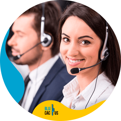 BluCactus - Call Center Agents in Conversational Marketing - important information