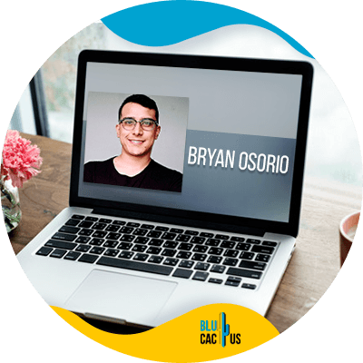 BluCactus - Call Center Agents in Conversational Marketing -Bryan Osoriotion