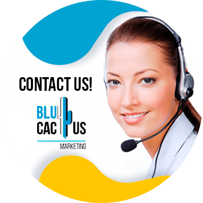 BluCactus - Call Center Agents in Conversational Marketing - contcat us