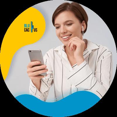 BluCactus - relationship management app - important data