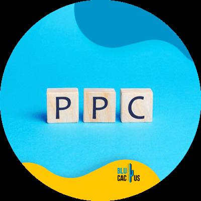 BluCactus - Digital Marketing Strategy - PPC