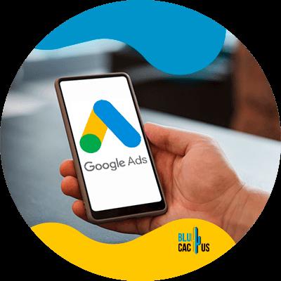 BluCactus - SEO Keywords - Google Ads