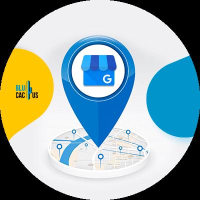 BluCactus - Location