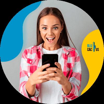 BluCactus - measure UX on a website - important data