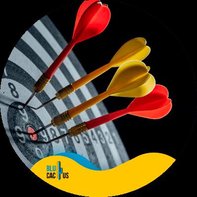 BluCactus - Pinterest marketing strategy - target
